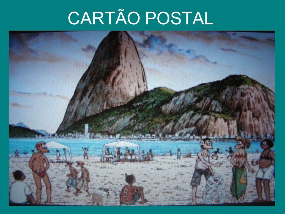 Esperança s: ação carioca O Rio de Janeiro mantém, em 27% do seu território, diversas Unidades de Conservação Ambiental, de tutela federal, estadual e municipal.