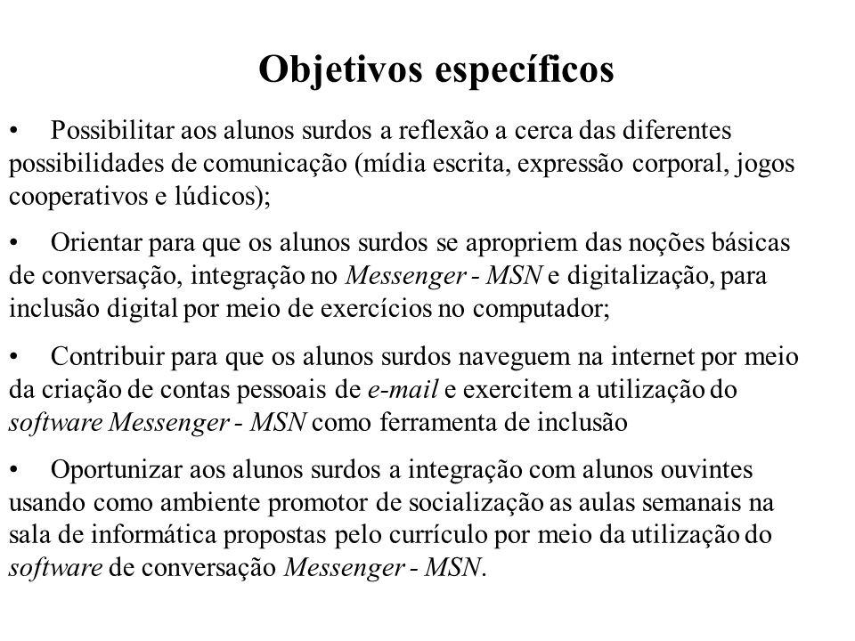 MINISTÉRIO DA EDUCAÇAO E DO DESPORTO, SECRETARIA DE EDUCAÇÃO FUNDAMENTAL.