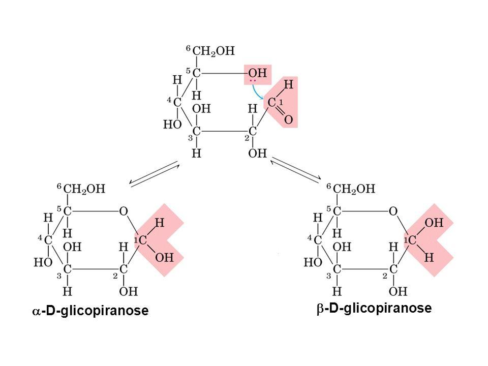 -D-glicopiranose