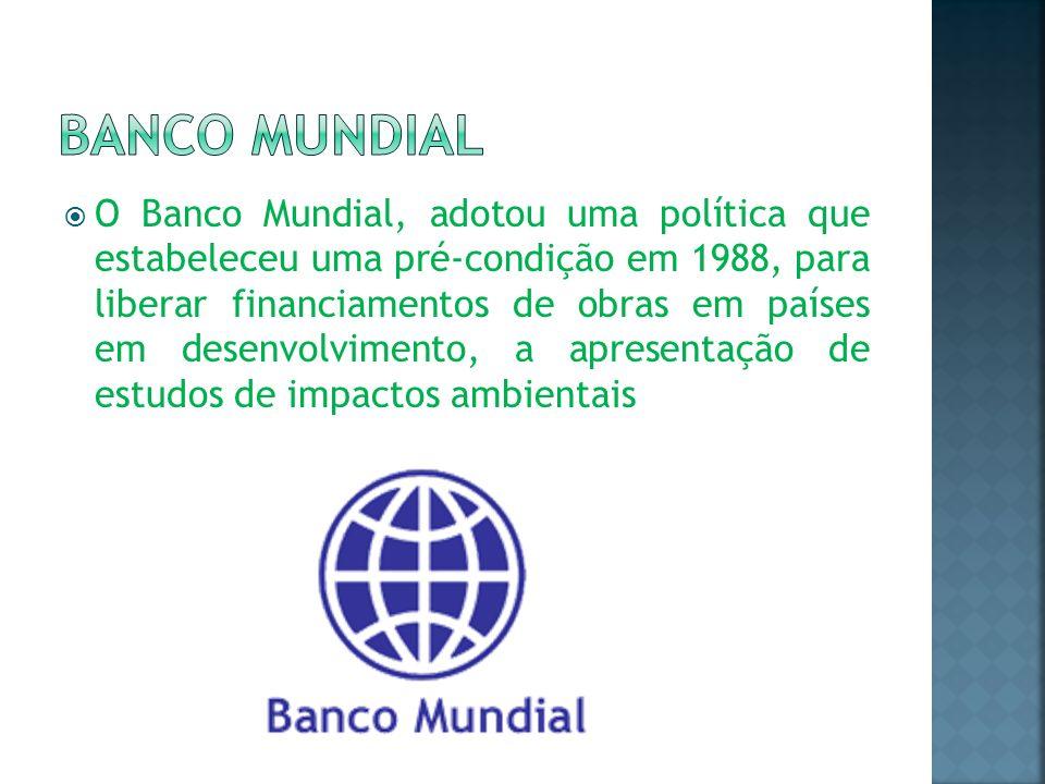 Governo Collor, criou a Secretaria de Meio Ambiente – José Lutzemberger.
