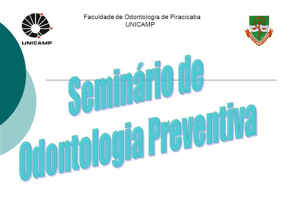 Faculdade de Odontologia de Piracicaba UNICAMP