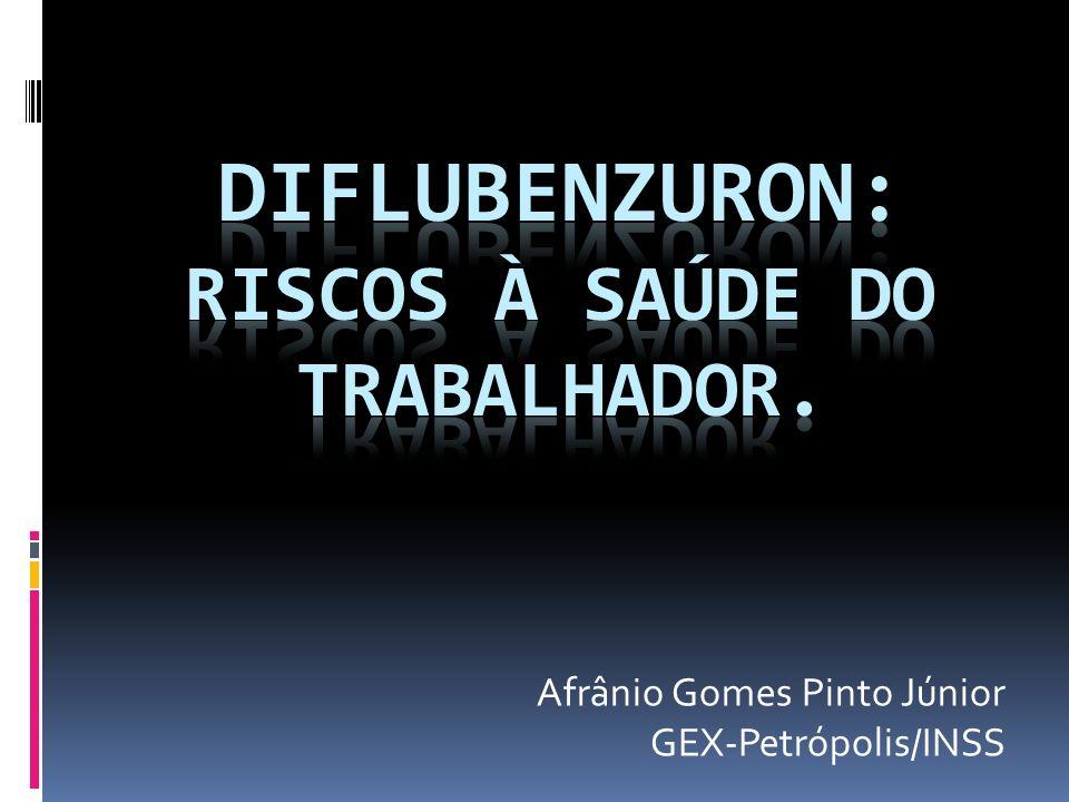 Afrânio Gomes Pinto Júnior GEX-Petrópolis/INSS