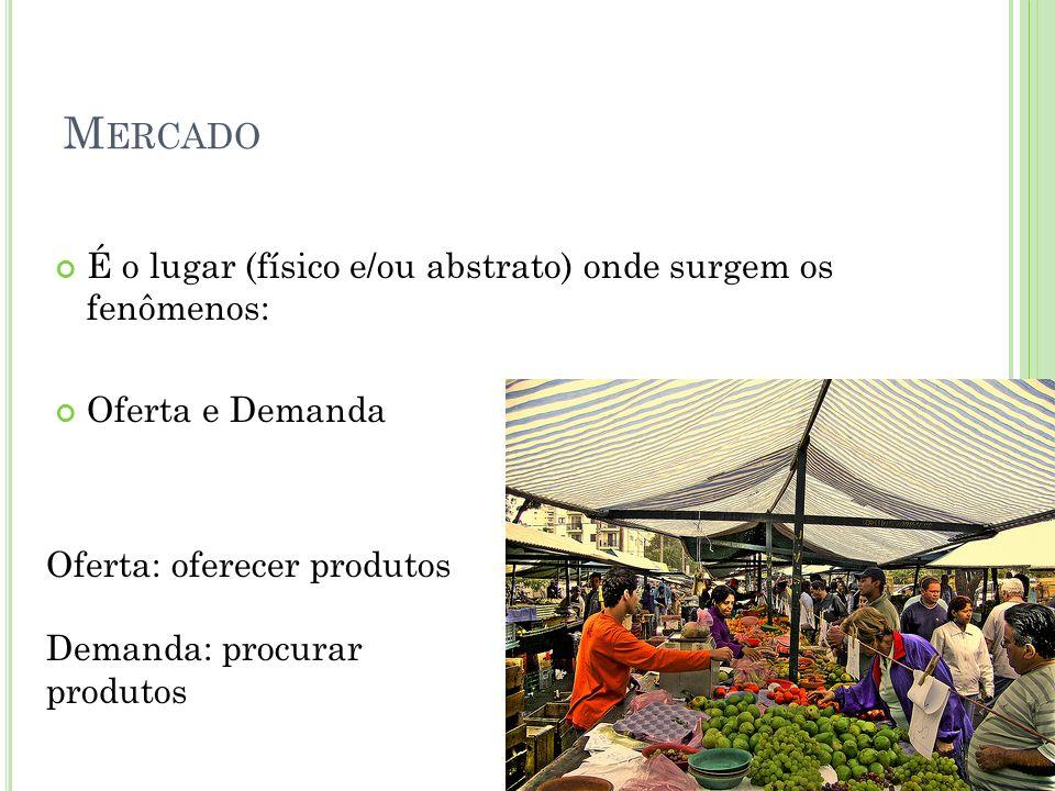D INHEIRO E M OEDA Dinheiro é o meio que usamos para definir quanto vale o produto ou serviço.