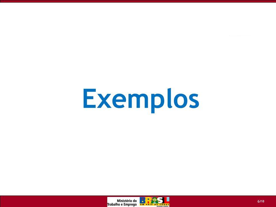 /18 6 Exemplos