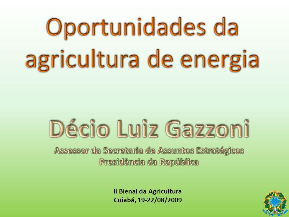 II Bienal da Agricultura Cuiabá, 19-22/08/2009
