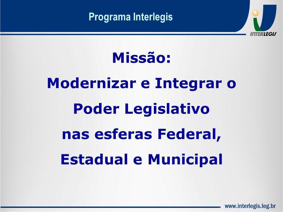 Porque modernizar o legislativo.Resposta: Porque a população quer.