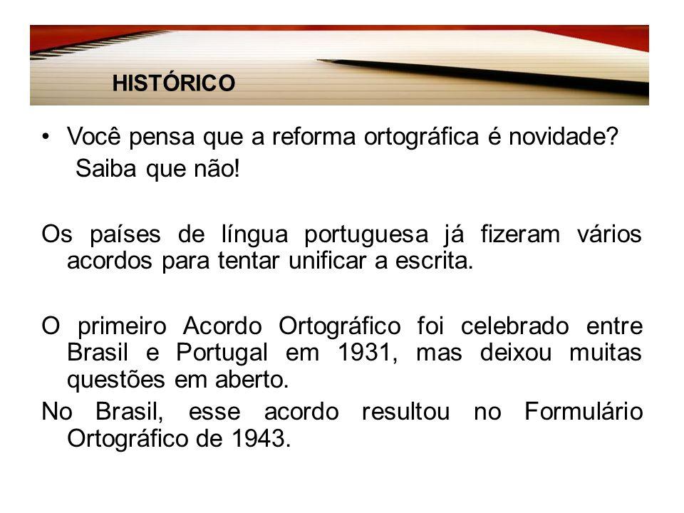 Histórico: Em 1945, houve a segunda tentativa de unificação.