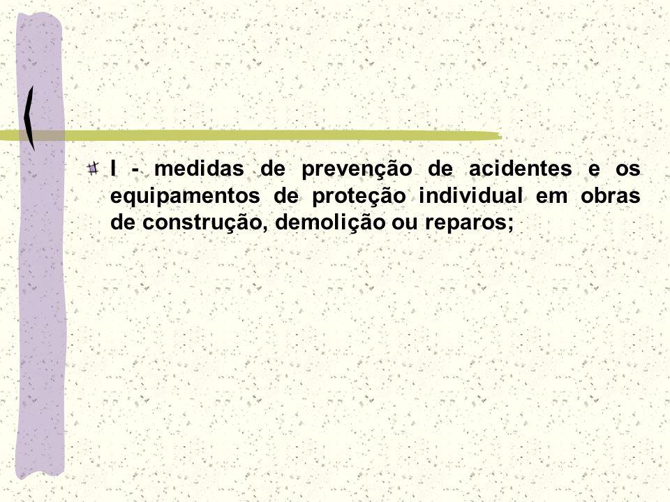 III - impor as penalidades cabíveis por descumprimento das normas constantes deste Capítulo, nos termos do Art.
