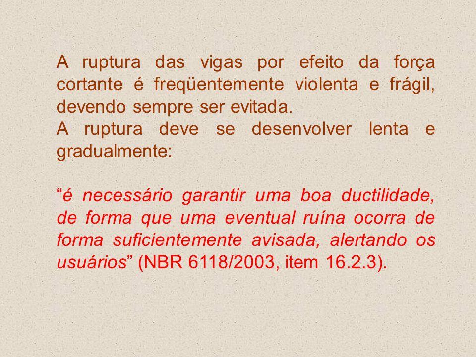 34 13. REDUÇÃO DA FORÇA CORTANTE Ver na apostila em casa.