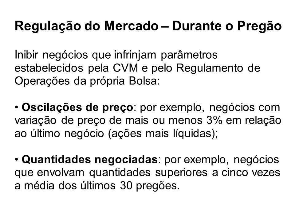 ADMINISTRAÇÃO FINANCEIRA - 5 As operações no mercado financeiro estão classificadas em quatro grandes grupos, conforme resumidos no Quadro-3.