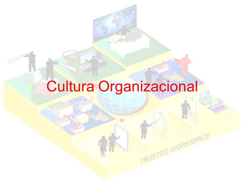 Como interpretar Cultura Organizacional.Fazer perguntas às pessoas com quem você se encontrar.