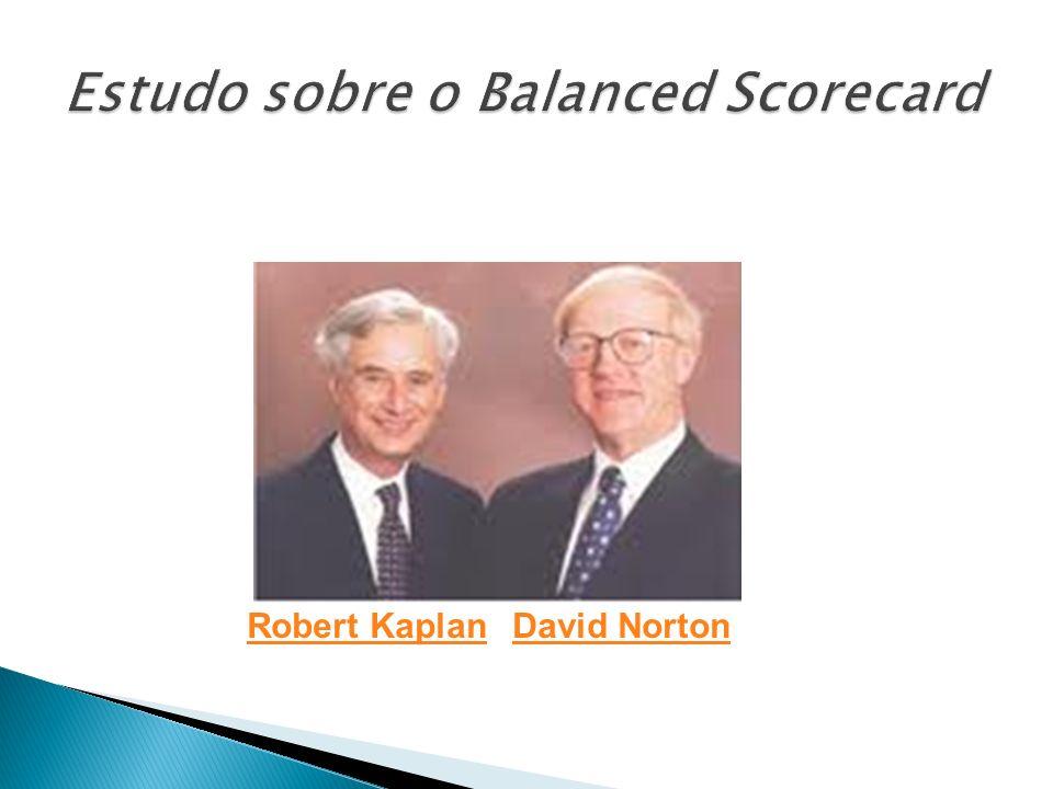 Robert KaplanDavid Norton