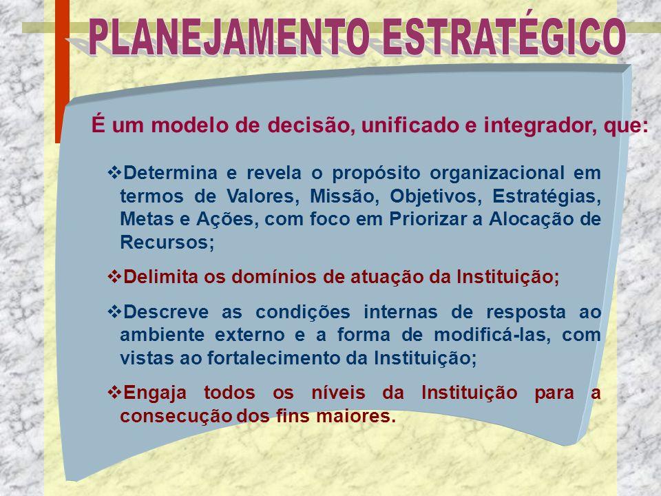 PLANEJAMENTO n Processo de planejamento: encontrar respostas para as seguintes perguntas: å ONDE ESTAMOS.