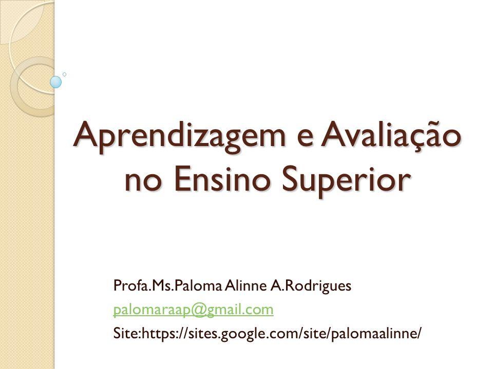 No Brasil a necessidade da avaliação institucional surge a partir da década de 1980, com motivações e razões diferentes, Balzan e Sobrinho (1995, p.7) apontam dois motivos: a exigência ética da prestação de contas à sociedade; e mecanismo de fortalecimento da instituição pública ante contínuas ameaças de privatização.