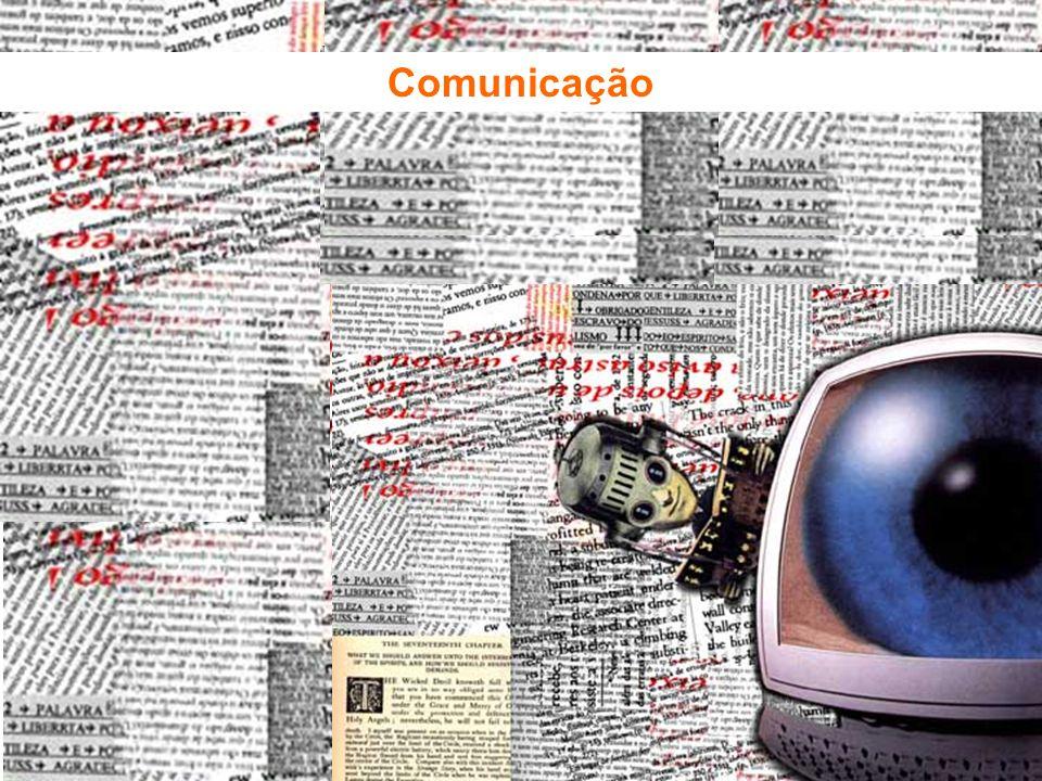 Comunicação Integrada de Marketing Profa. Camila Krohling Colnago Comunicação