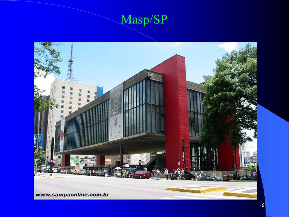 16 Masp/SP