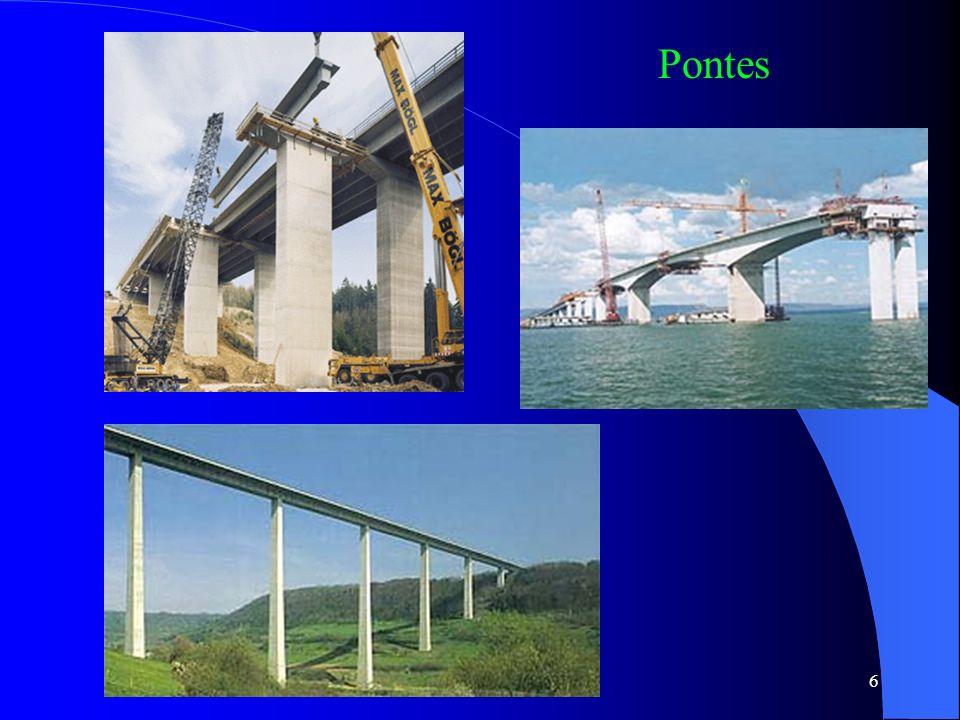 6 Pontes