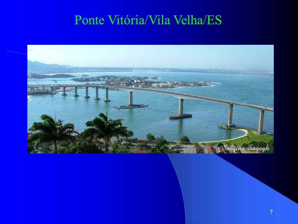 7 Ponte Vitória/Vila Velha/ES