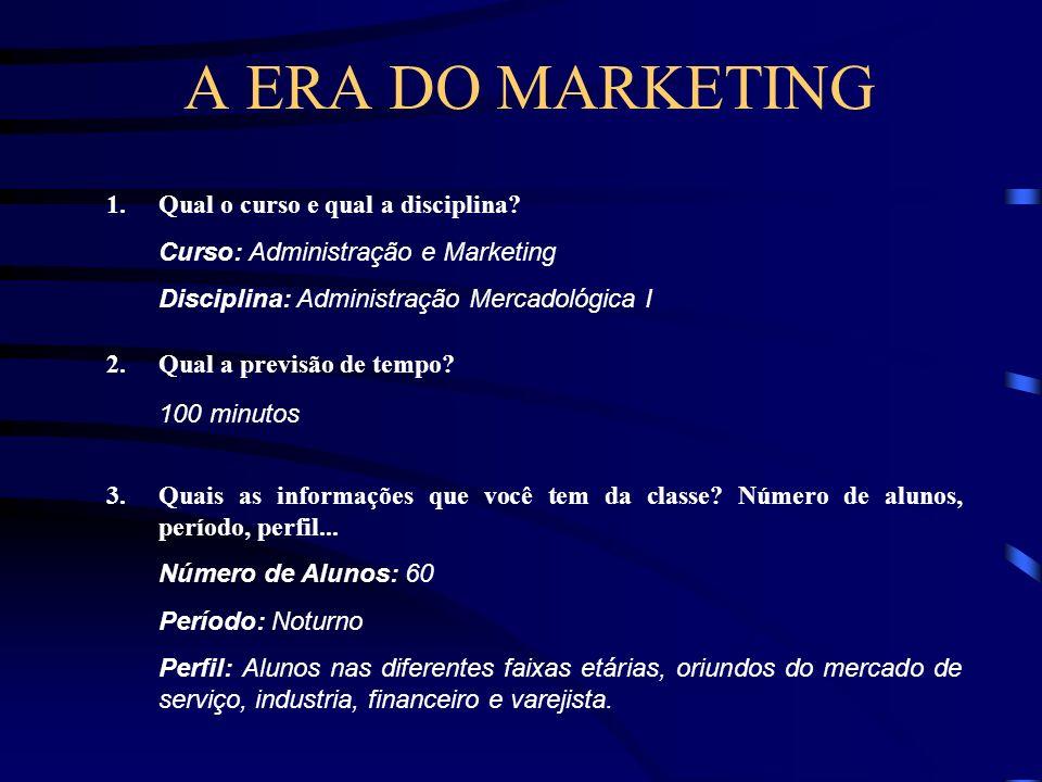 VENDAS X MARKETING DIFERENÇASVENDASMARKETING FOCONo Produto/ServiçoNo Cliente AÇÃODef.