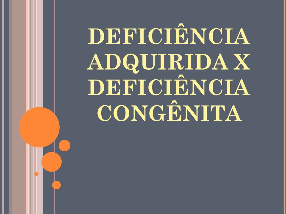 Koremberg et al (1994) consideram que a defasagem mental é uma característica patognomônica na síndrome de Down, concordando com Benda (1960) quando argumenta que essa denominação define uma forma específica de deficiência intelectual associada a certas características físicas.