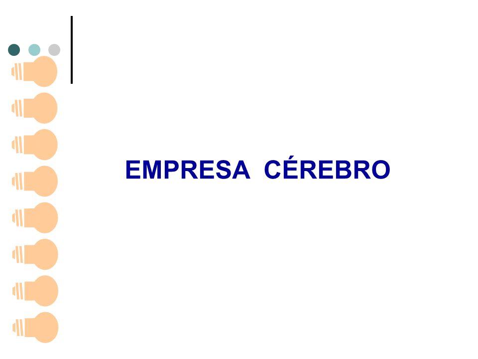 EMPRESA CÉREBRO