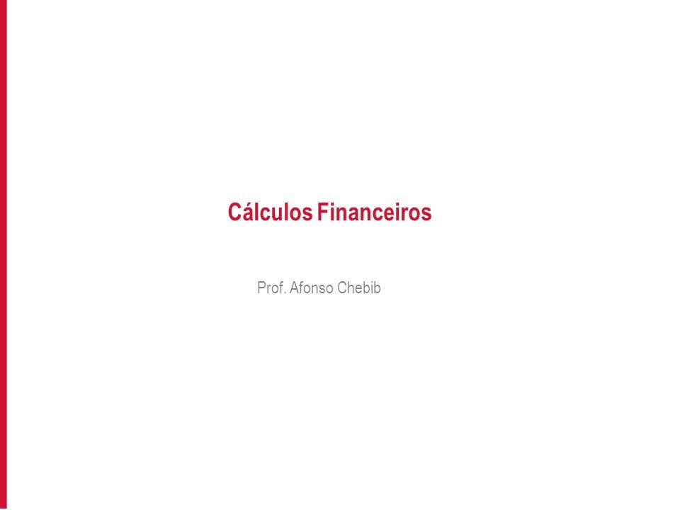 Regimes de capitalização Existem dois regimes de capitalização –Juros simples Juros é aplicado sobre o capital –Juros compostos Juros sobre juros 32
