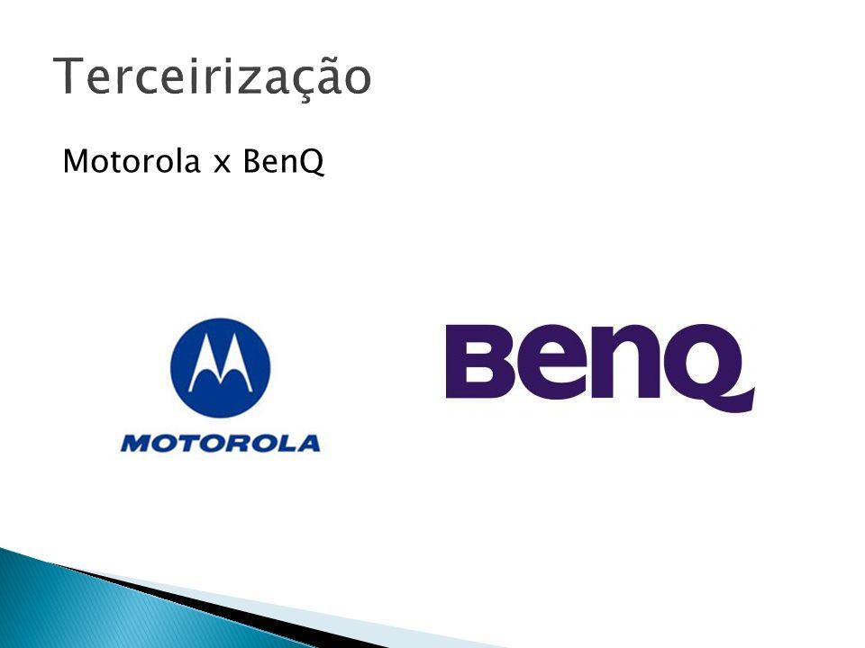 Motorola x BenQ
