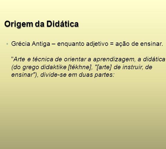 Prática Pedagógica A educadora Vera Maria Candau, da PUC do Rio de Janeiro, ressalta que a Didática pode ser entendida como reflexão sistemática e busca de alternativas para os problemas da prática pedagógica.