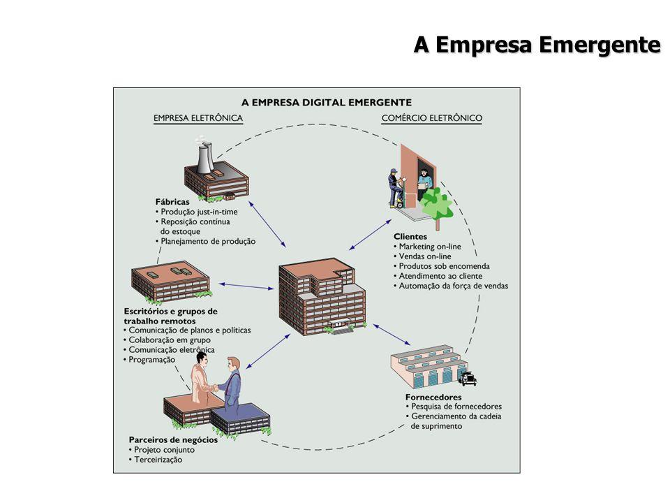 A Empresa Emergente