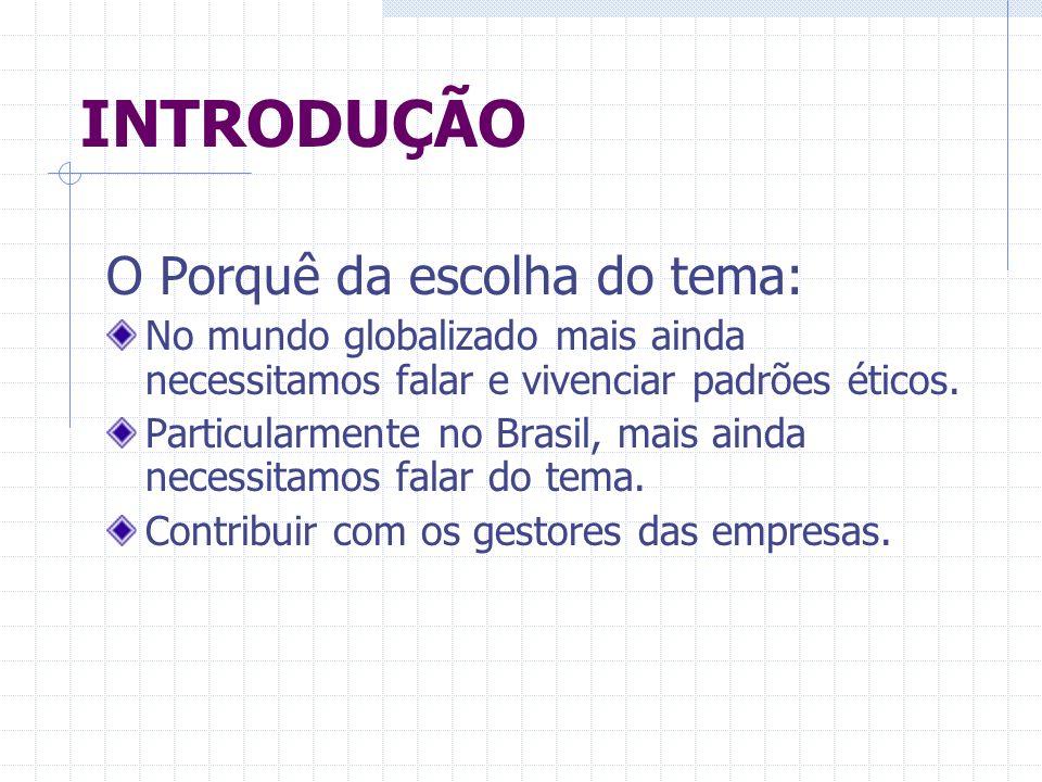 CONCLUSÕES E SUGESTÕES Maior troca de informações entre as empresas.