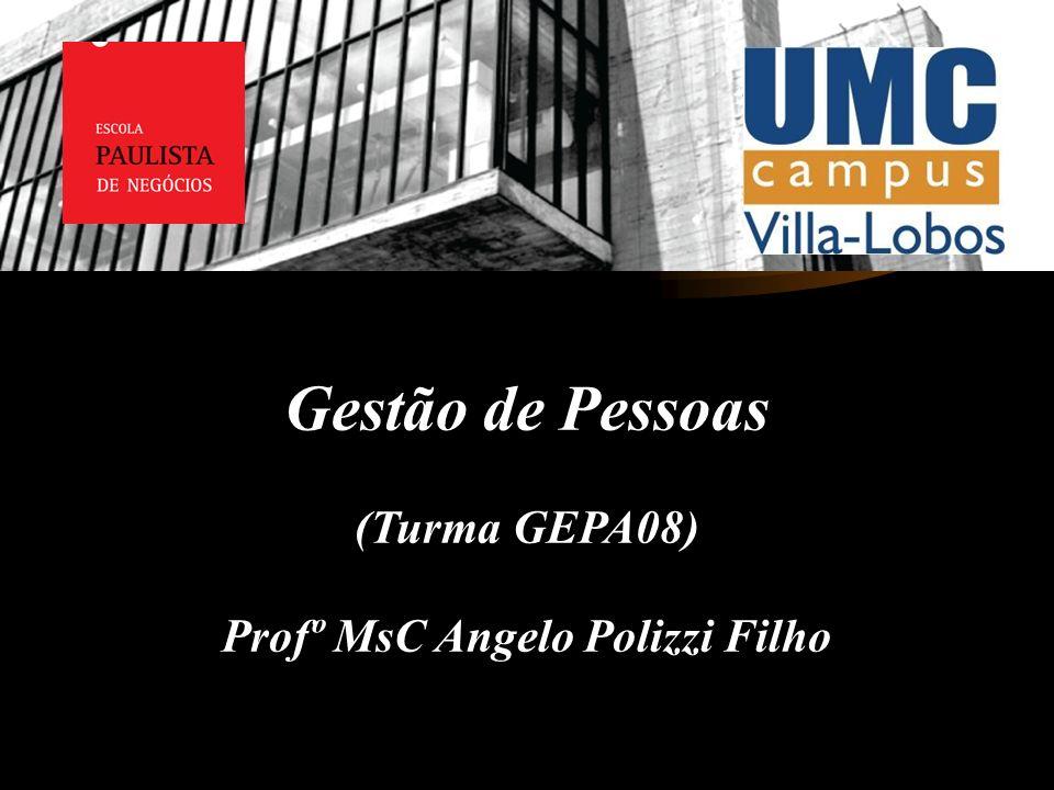 CULTURA ORGANIZACIONAL E CULTURA BRASILEIRA Pauta (3ª parte)