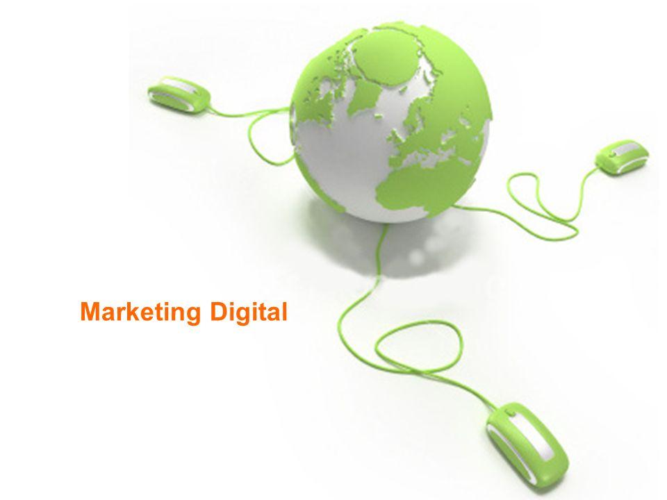 Fundamentos de Marketing Profa. Camila Krohling Colnago Marketing Digital
