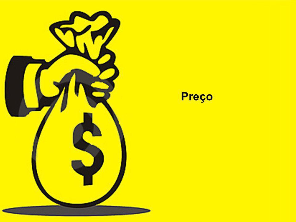 Fundamentos de Marketing Profa. Camila Krohling Colnago Preço