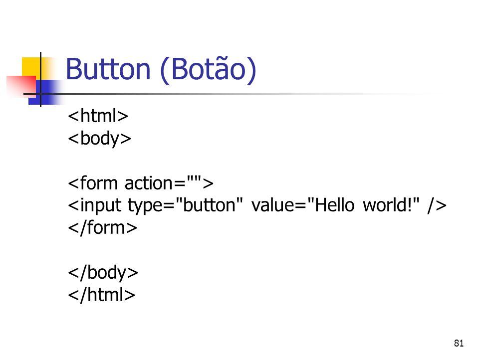 81 Button (Botão)
