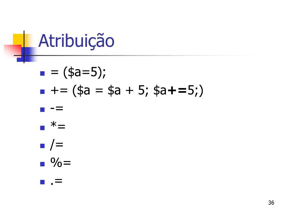 37 Bit a Bit & (and) | (or) ^ (xor) ~ (not) << - deslocamento de bits a esquerda >> - deslocamento de bits a direita