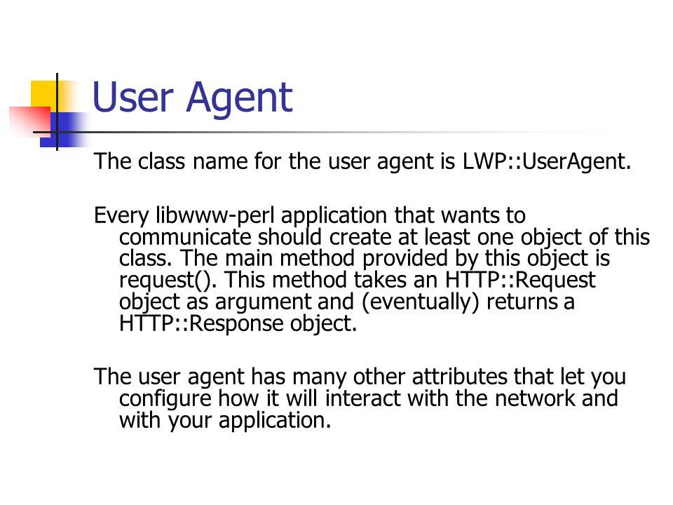 Capítulo 5 – A biblioteca LWP A Web trabalha sobre o protocolo TCP/IP, onde o cliente e o servidor estabelecem uma conexão e trocam as informações necessárias através dessa conexão