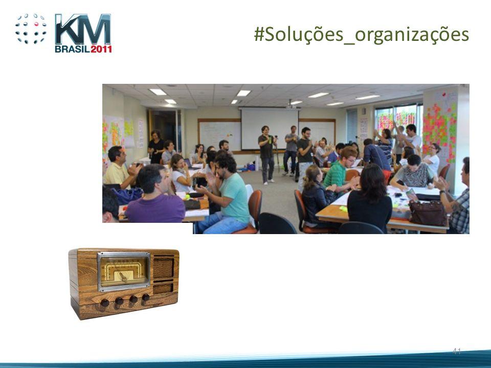 41 #Soluções_organizações