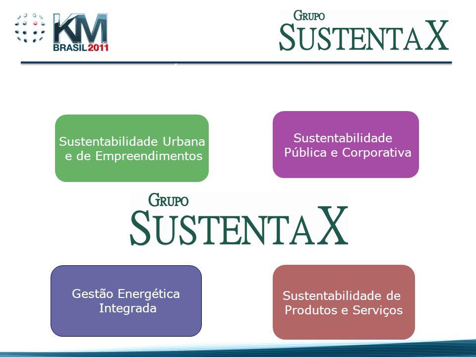 NOSSA VISÃO Uma nova sociedade sustentável está se formando a partir da crescente preferência dos consumidores e investidores por produtos e serviços produzidos por empresas socioambientalmente responsáveis.