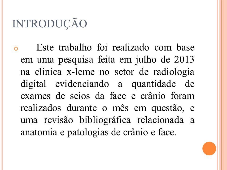 METODOLOGIA A pesquisa teórica foi realizada através de consultas em livros e paginas da internet relacionados ao assunto.