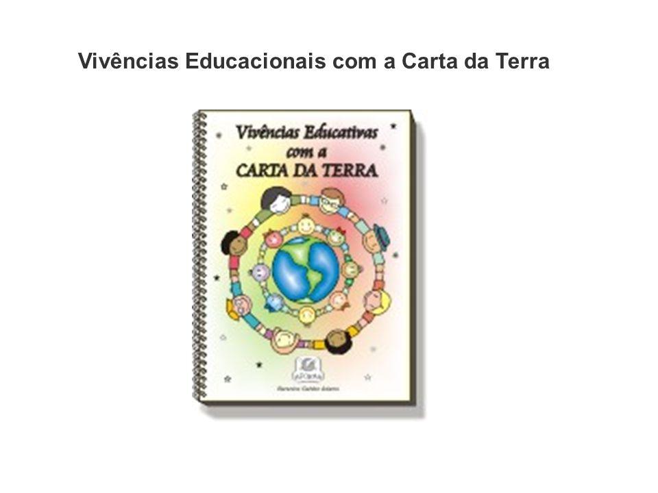 Vivências Educacionais com a Carta da Terra