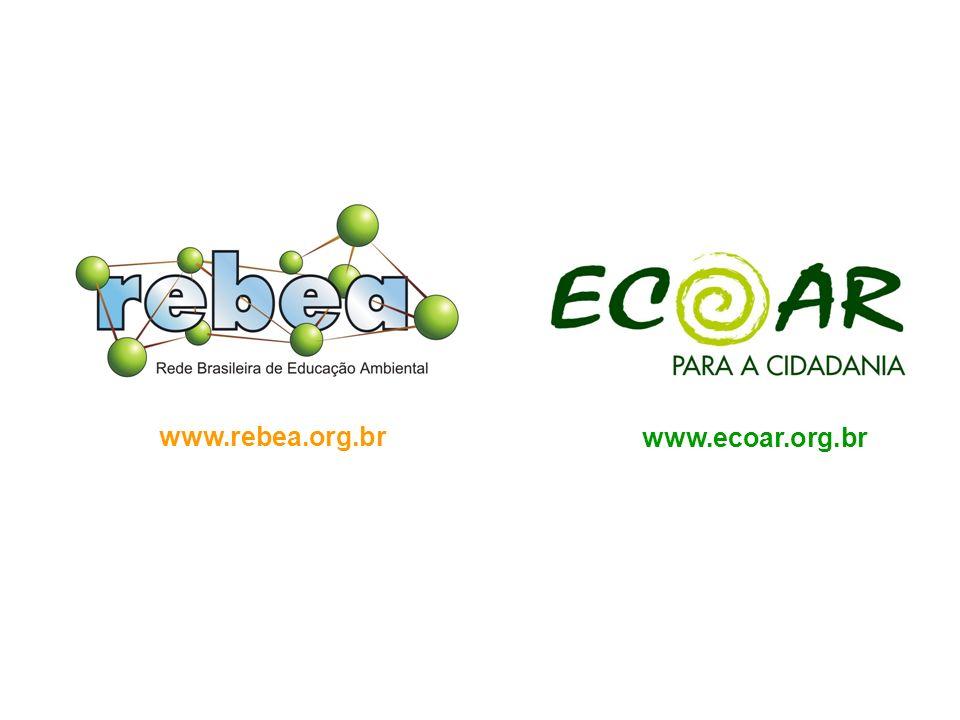 www.rebea.org.brwww.ecoar.org.br