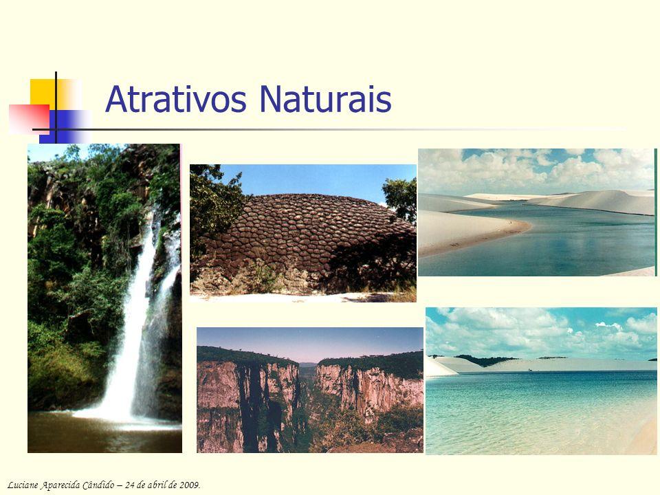 Parques Nacionais da Serra Geral Data de criação: 20 de maio de 1992 Luciane Aparecida Cândido – 24 de abril de 2009.