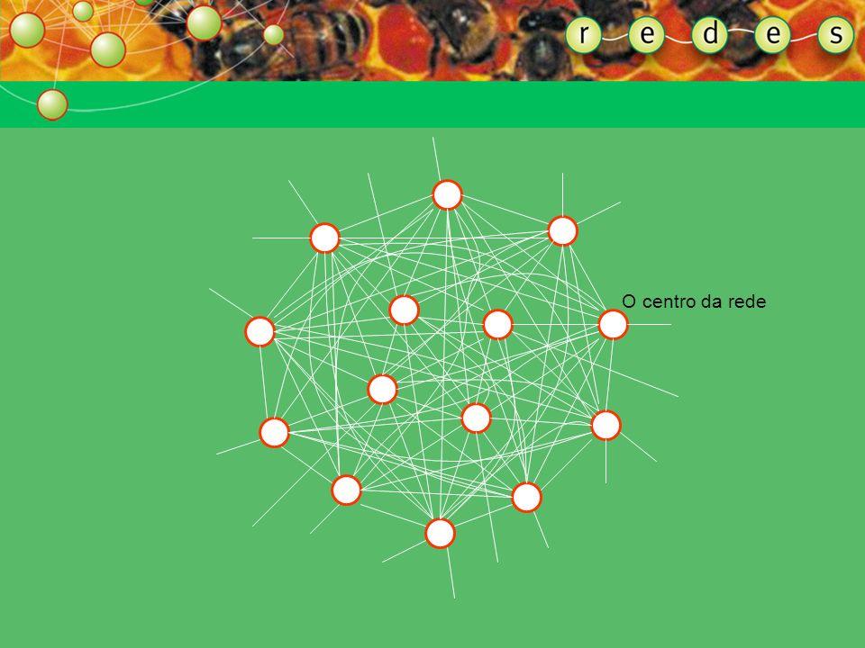Descentralização é o termo que se usa para designar a distribuição de uma certa medida de atividades, informações ou poder no âmbito de um sistema qua