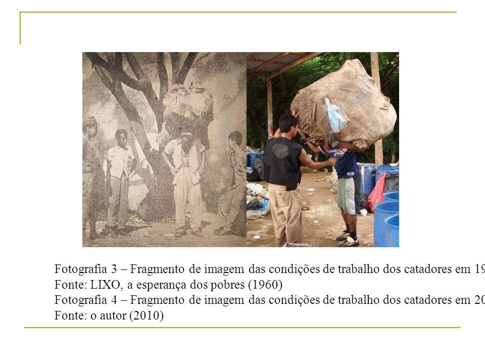 Composição do MNCR CARRINHEIROS CATADORES DE LIXÃO CARROCEIROS MORADORES DE RUA CATADORES DE GALPÃO
