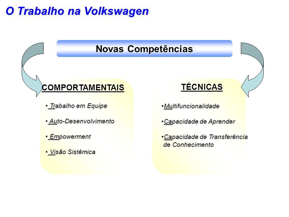 Trabalho em Equipe Trabalho em Equipe Auto-Desenvolvimento Auto-Desenvolvimento Empowerment Empowerment Visão Sistêmica Visão Sistêmica COMPORTAMENTAI