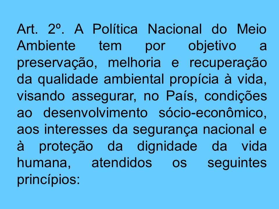 IV - órgão executor: o Instituto Brasileiro do Meio Ambiente e dos Recursos Naturais Renováveis, com a finalidade de executar e fazer executar, como órgão federal, a política e diretrizes governamentais fixadas para o meio ambiente; ARQUIVO - IBAMA