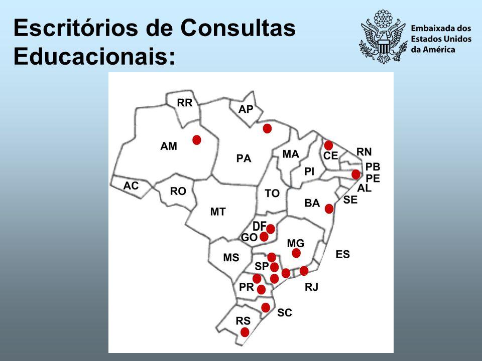 Escritórios de Consultas Educacionais: