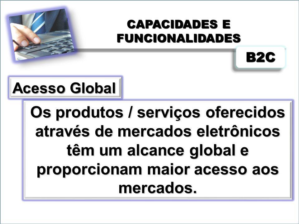 CONSUMER TO CONSUMER C2CC2C Referência ao comércio eletrônico que se desenvolve entre usuários particulares da Internet.