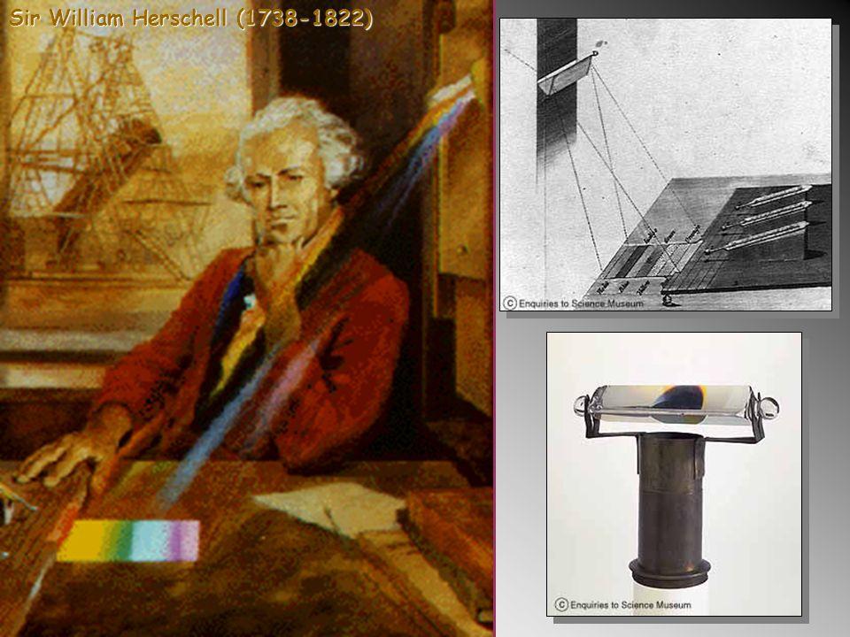 Herschel Sir William Herschell (1738-1822)