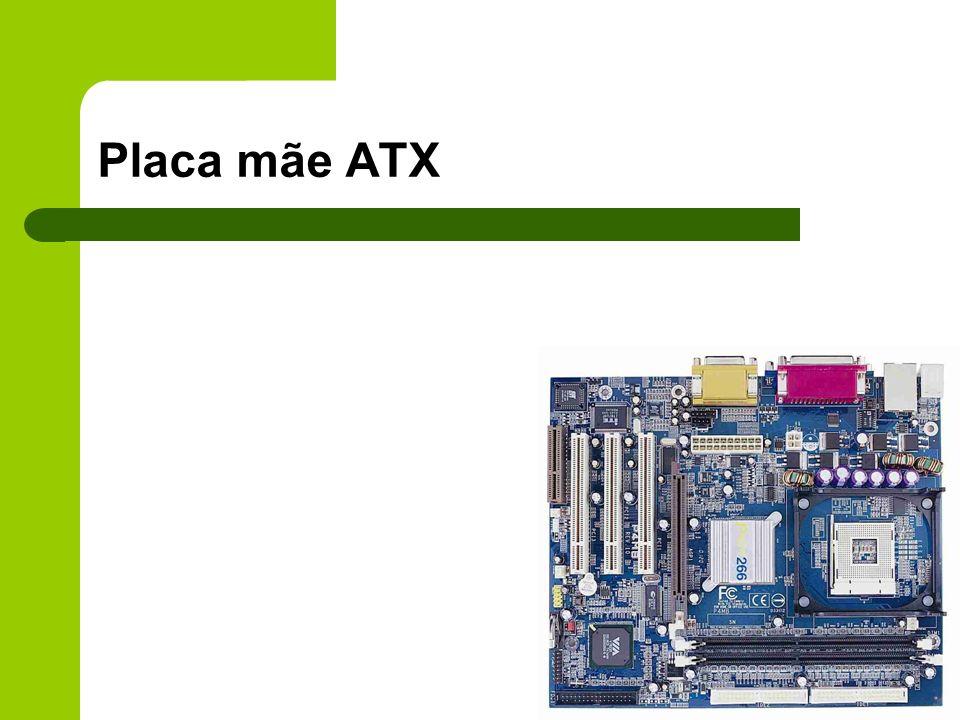 Placa mãe ATX